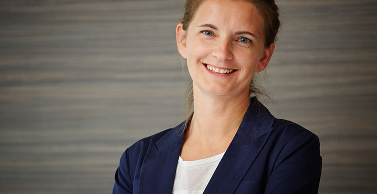 Lisa Janzen