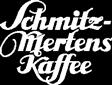 Schmitz-Mertens Kaffee Logo